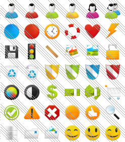 Arrow Button Clipart Buttons Examples In Flash Cs4