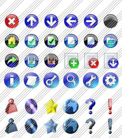 Flash Vertical Menu Mouseover Fla Flash 3d Button