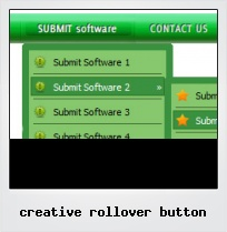 Creative Rollover Button
