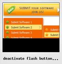 Deactivate Flash Button After A Frame