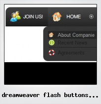Dreamweaver Flash Buttons Not Working Ipad