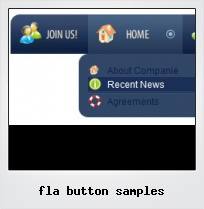 Fla Button Samples