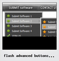 Flash Advanced Buttons For Free