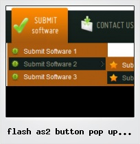 Flash As2 Button Pop Up Window