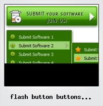 Flash Button Buttons Samples With Sourcecode