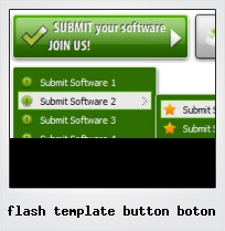 Flash Template Button Boton
