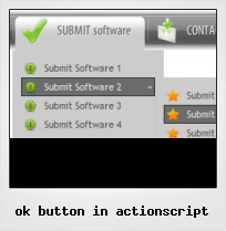 Ok Button In Actionscript