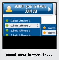Sound Mute Button In Flash As3