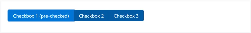 The best way to  make use of the Bootstrap checkbox