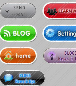 Wpf Samples Animated Button Codeproject  Flash Menus